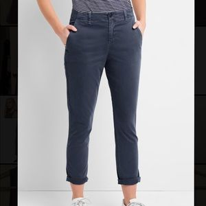 Gap Girlfriend Chino Size 12